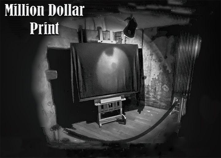 Million-Dollar Print