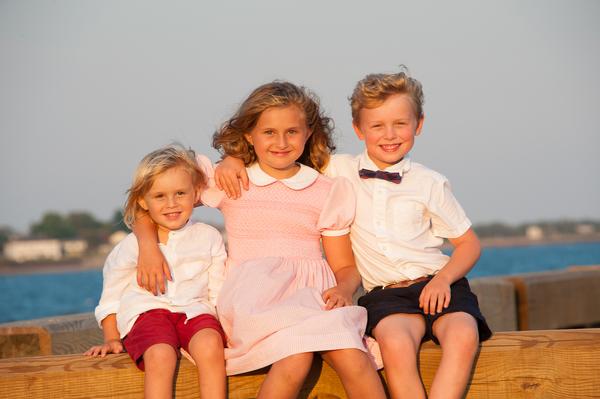 Cousins Family Photo