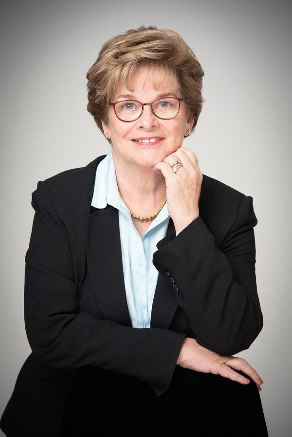 Bonnie McManamy