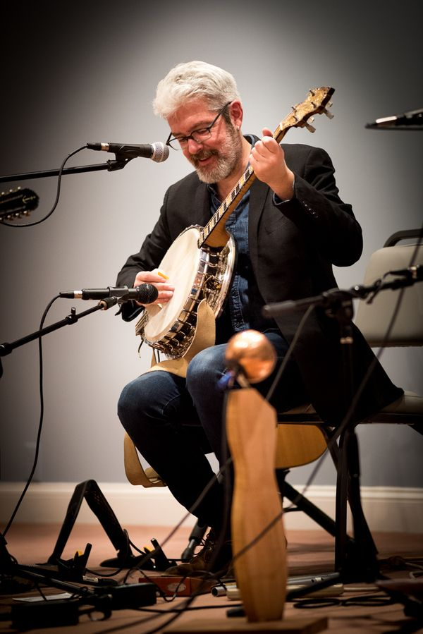 Seamus Egan Banjo