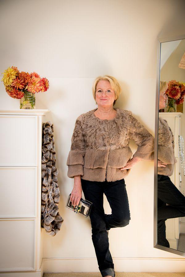 Astrid Couture Fashion Designer