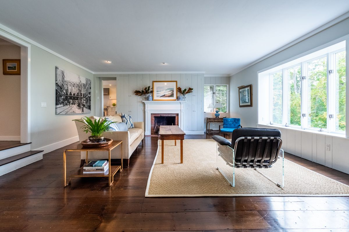 Mid Century Modern Old Lyme CT