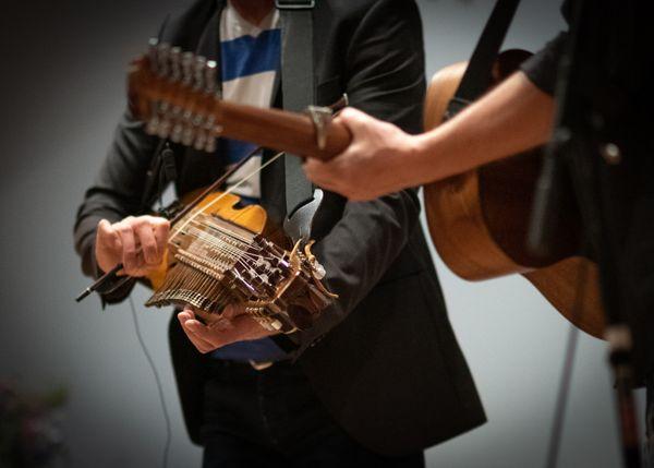 Vasen, a Swedish Folk Band