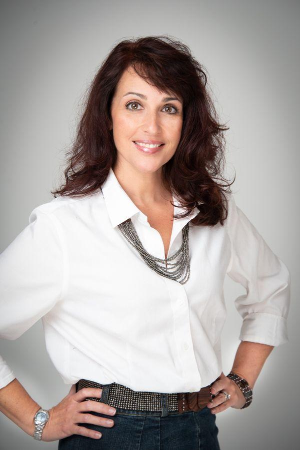 Nikki Travoligno