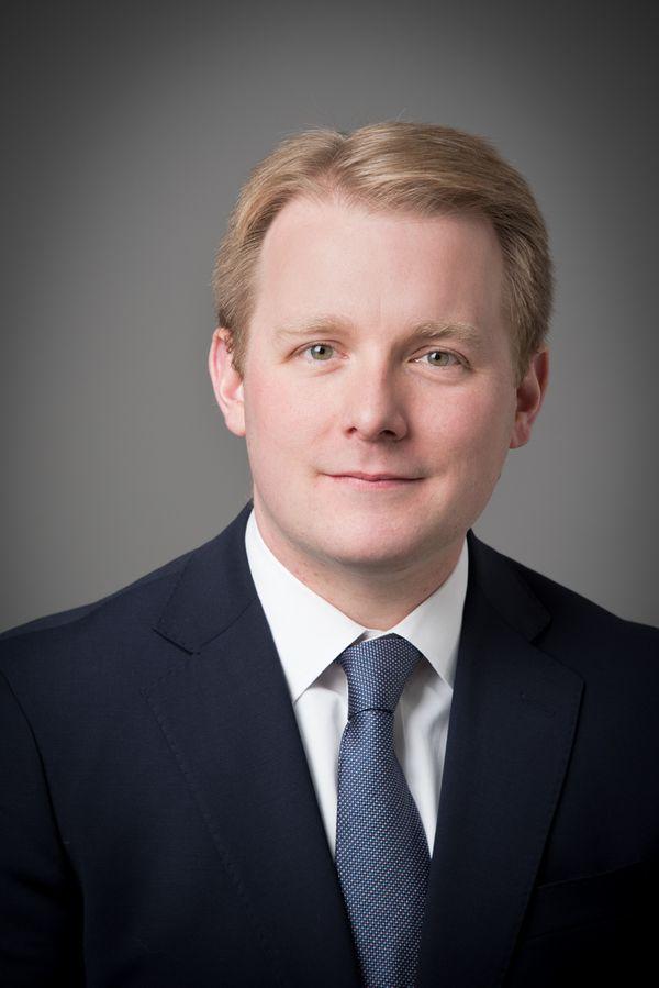 Mathew Carney Attorney