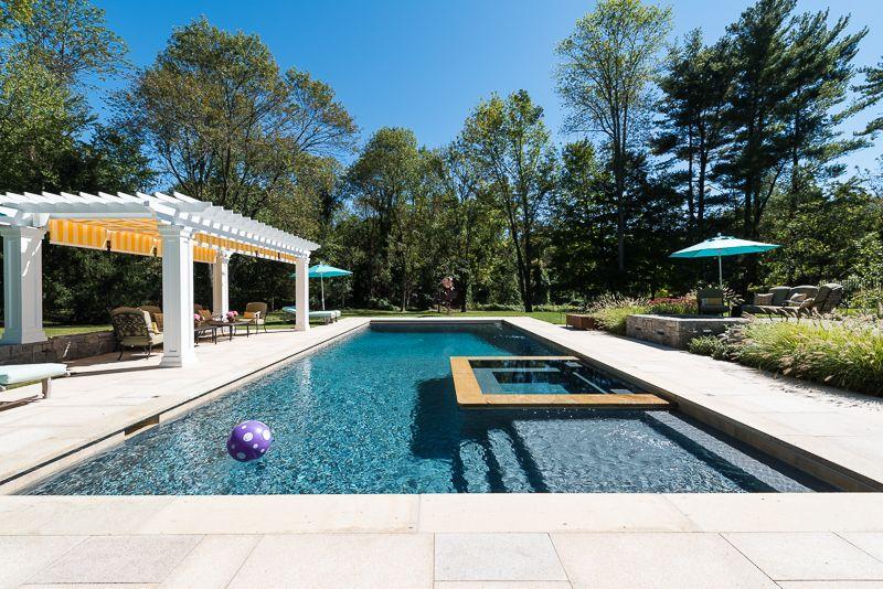 Swimming Pool New Caanan CT