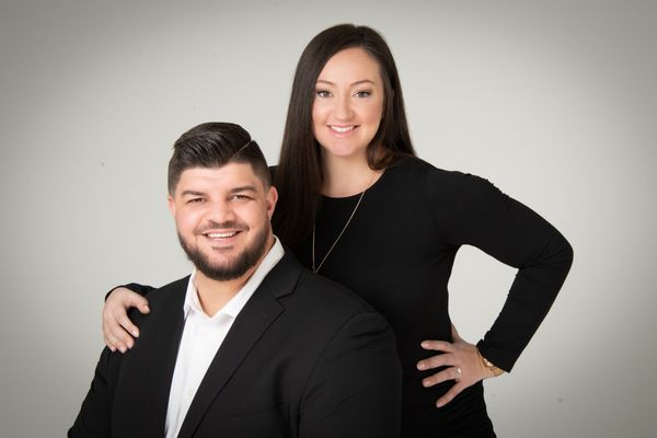 Ally and Joe Penrose Realtors