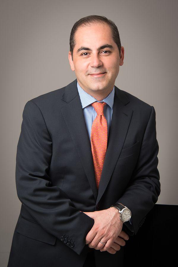 Sepehr Sajjad MD
