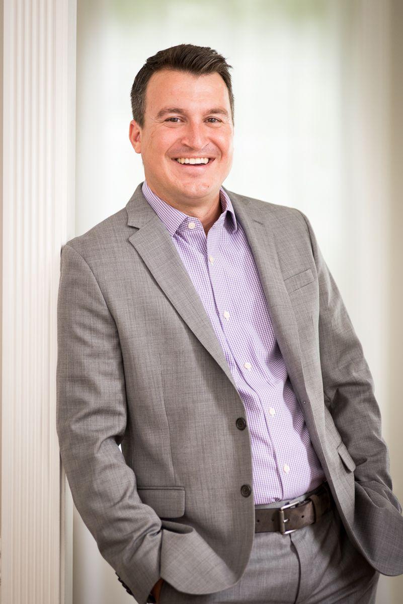 Executive Business Coach Matt Cross