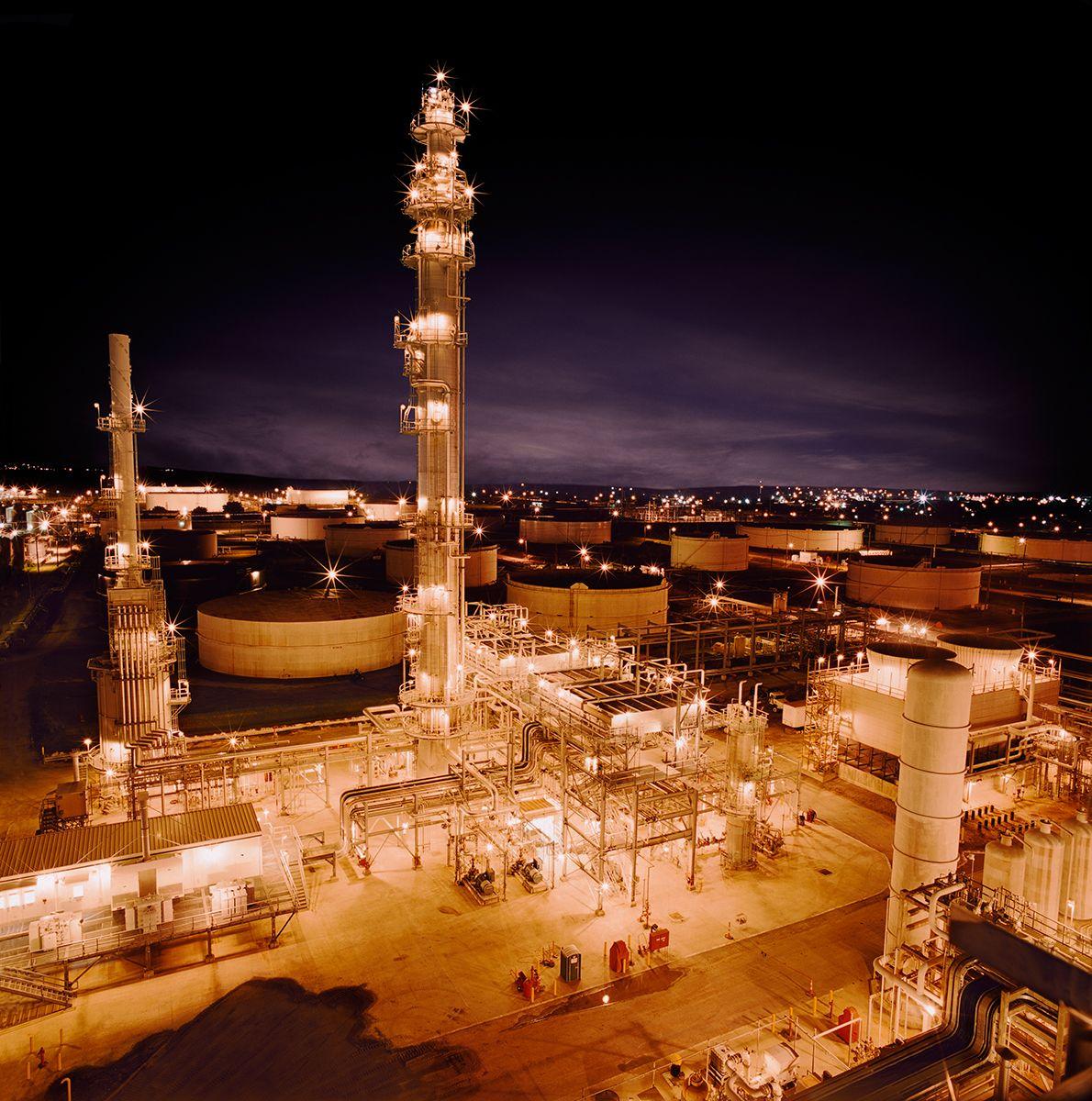 Industrial / Energy