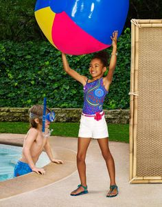 Old Navy Summer Jam Campaign