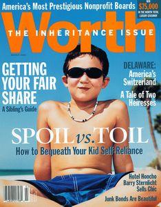 Worth Magazine