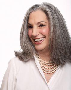 Essie Weingarten, founder and president of Essie Cosmetics