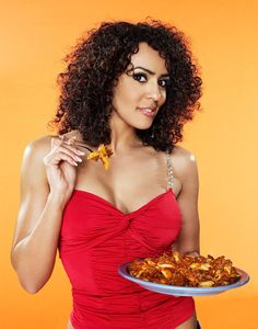 WWE Diva, Layla