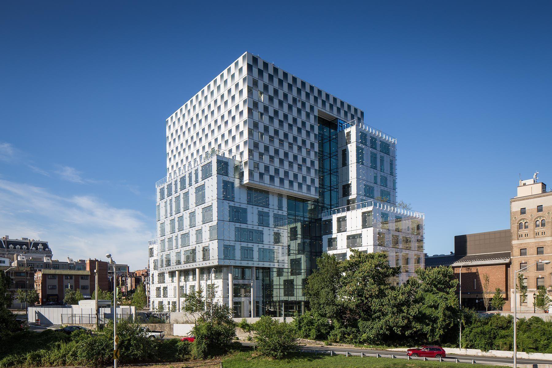 University of Baltimore Law School