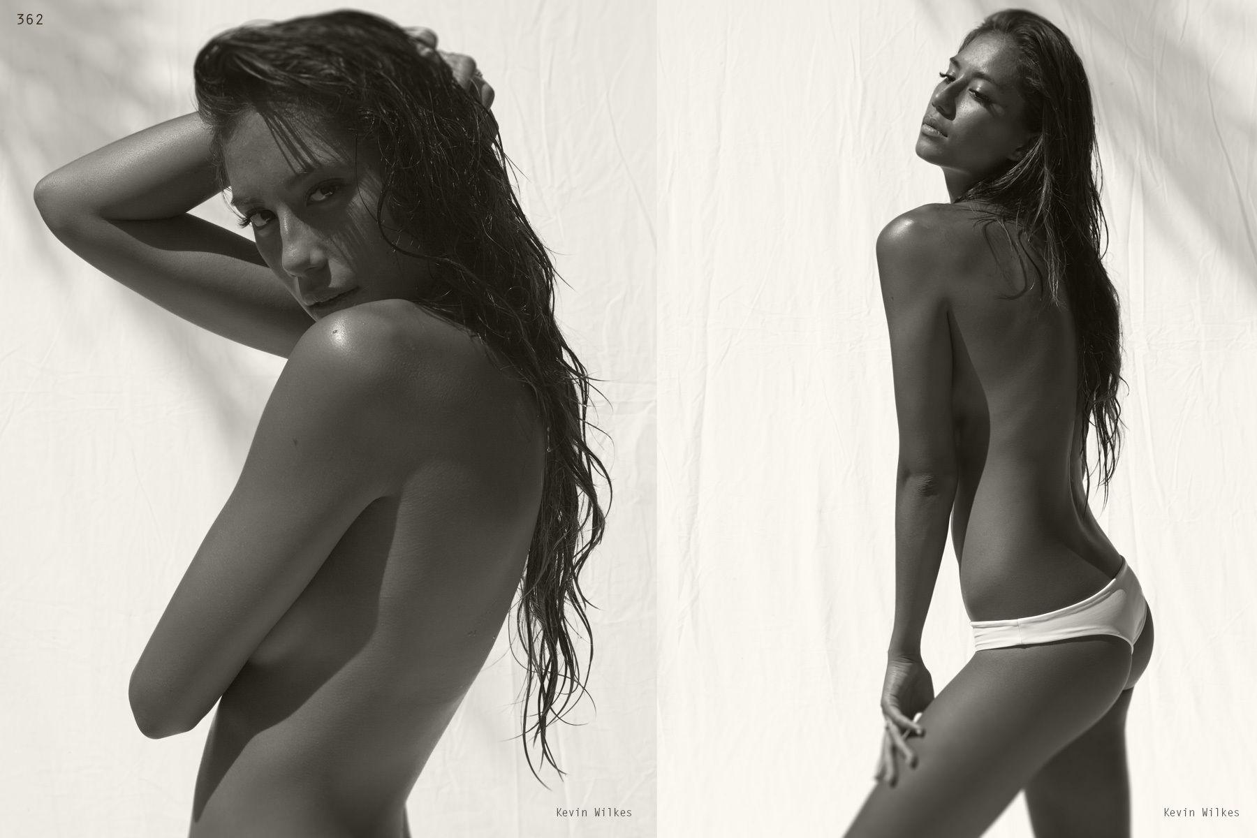 Malia Murphy. 362 Magazine.