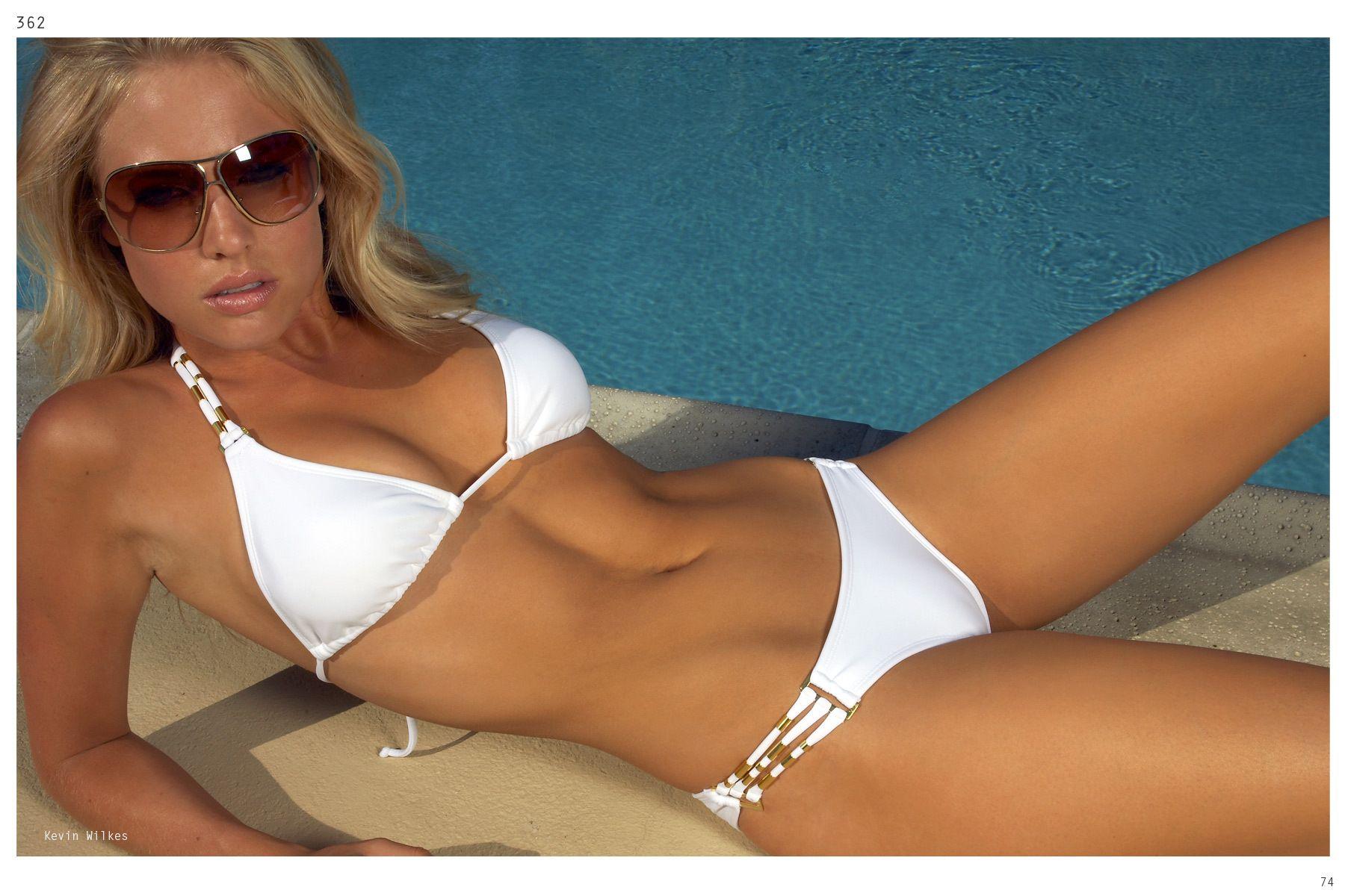 Sydney Wheeler. 362 Magazine. Vix Bikini.