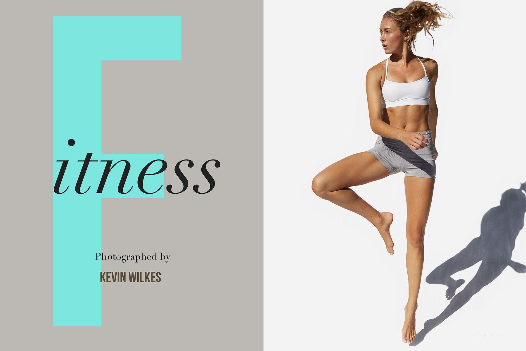 McKenna Fitness