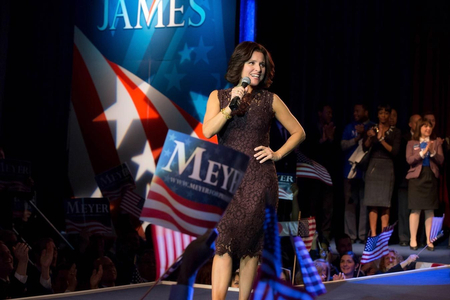 VEEP - Season 4 - Julia Louis-Dreyfus