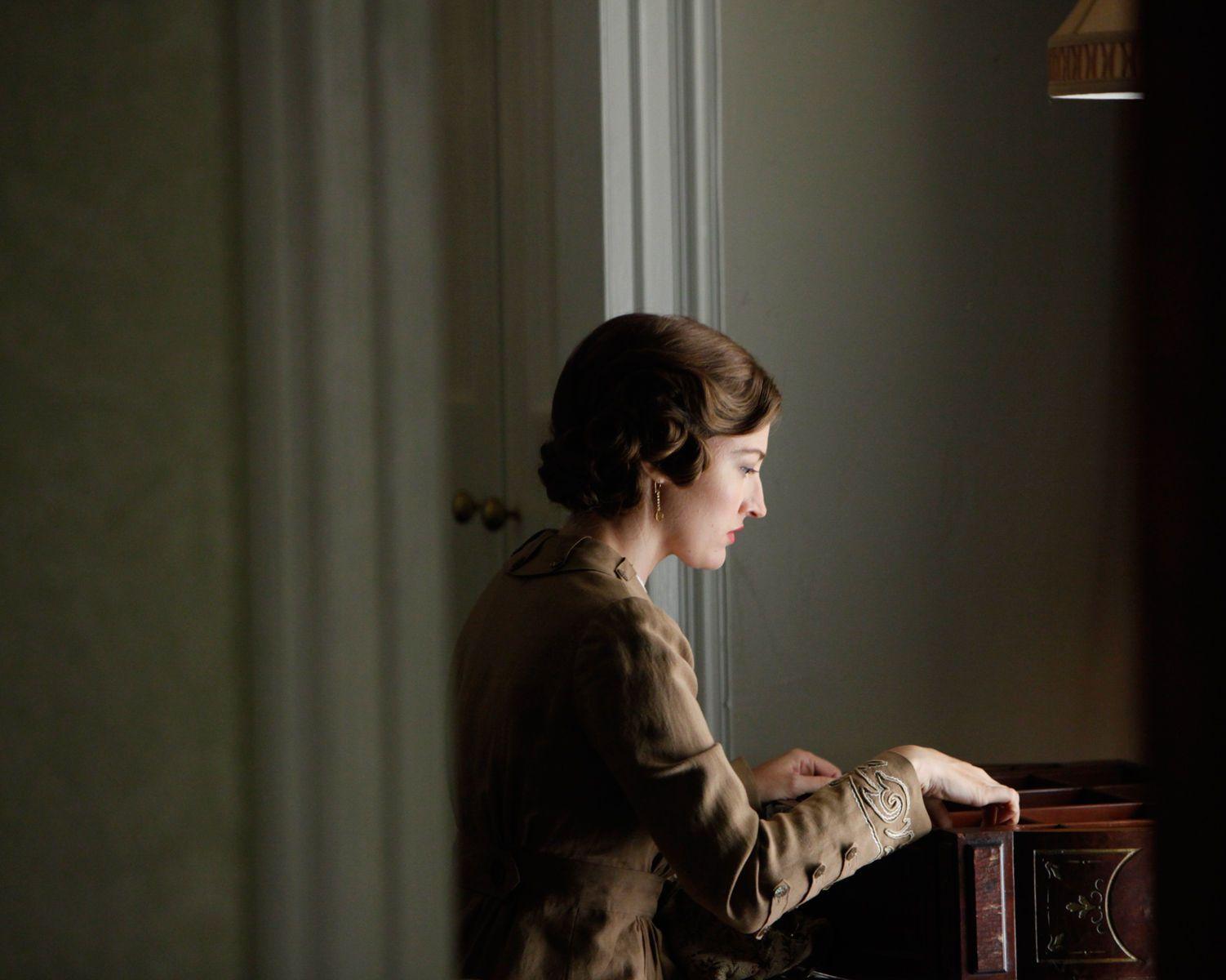 Kelly Macdonald as Margaret Schroeder