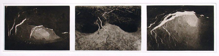 Coyote Caves I