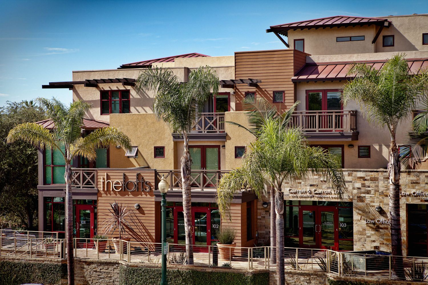 The Lofts At Moonlight Beach, Encinitas