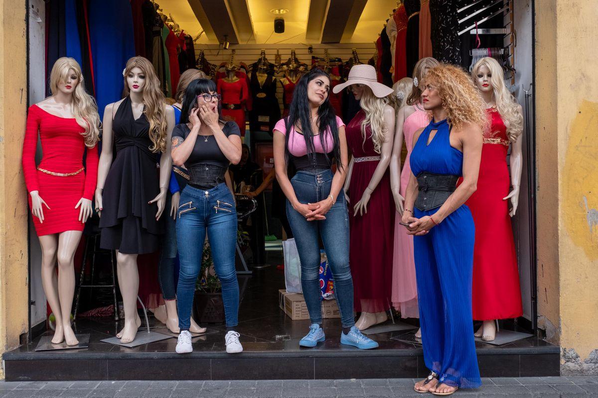 Mannequins & Models