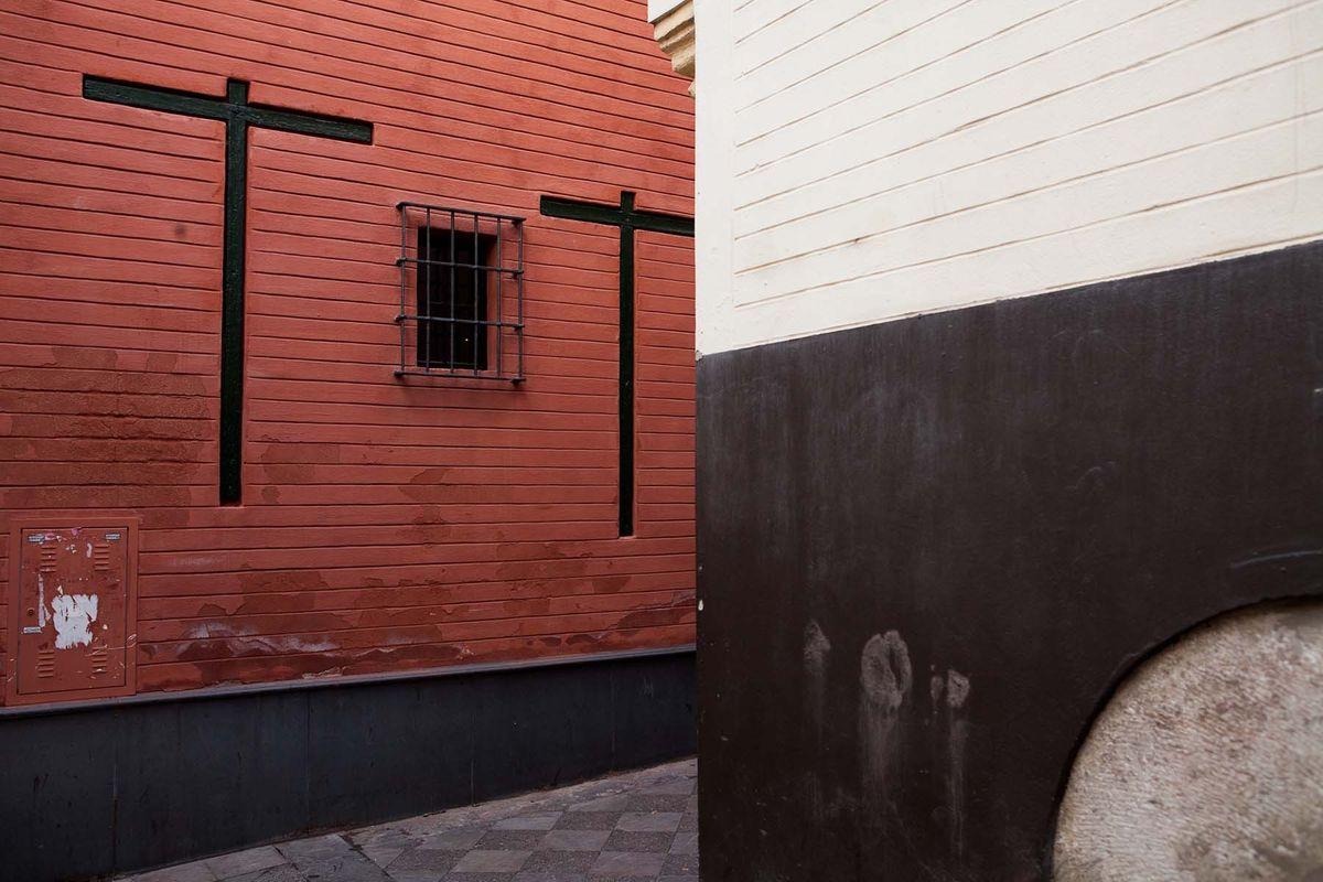 Arrangement, Seville