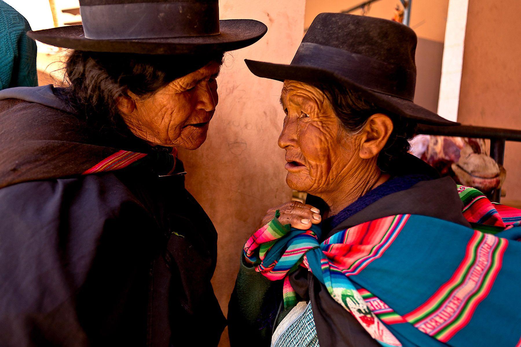 Tarabuco, Bolivia 2011