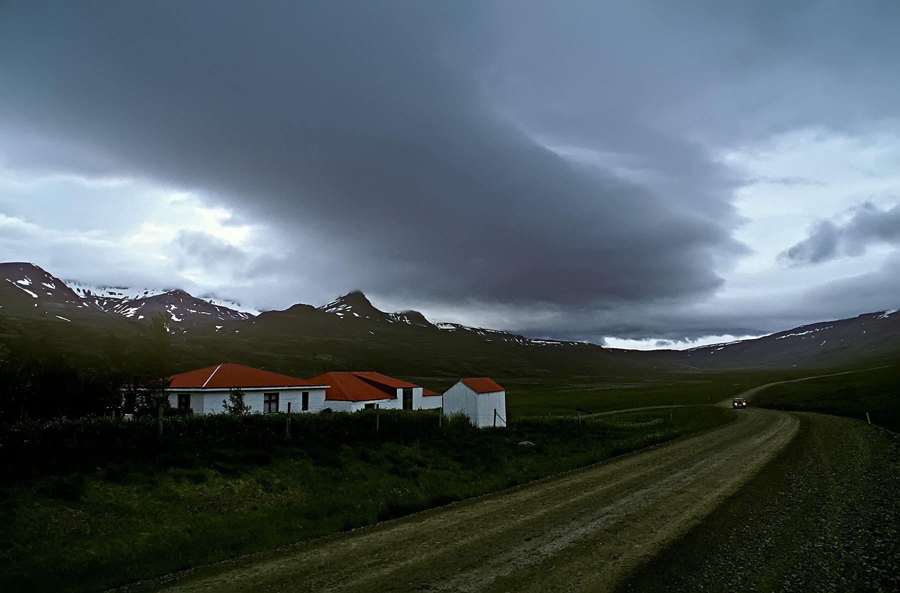 Iceland 1993