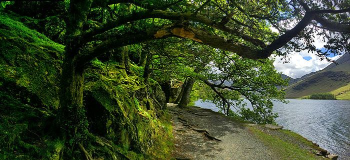 Keswick - Lake District, England