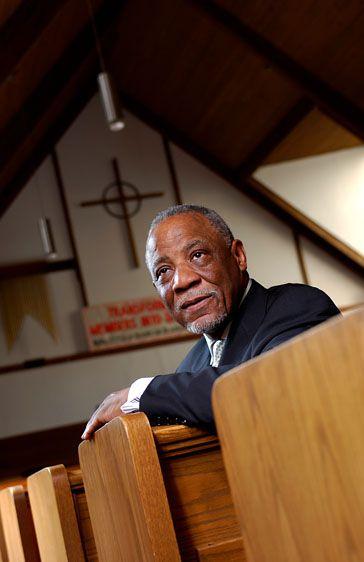 Rev. Wilson Goode