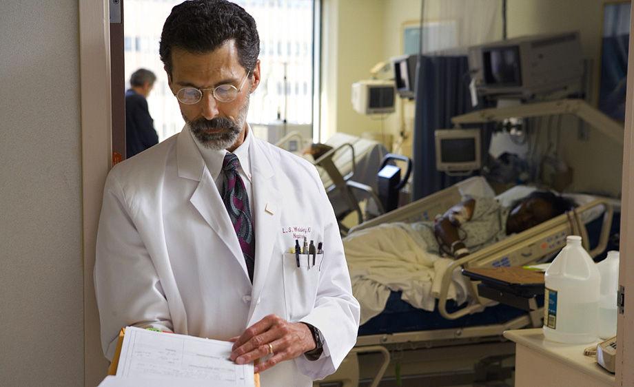 Doctors Rounds