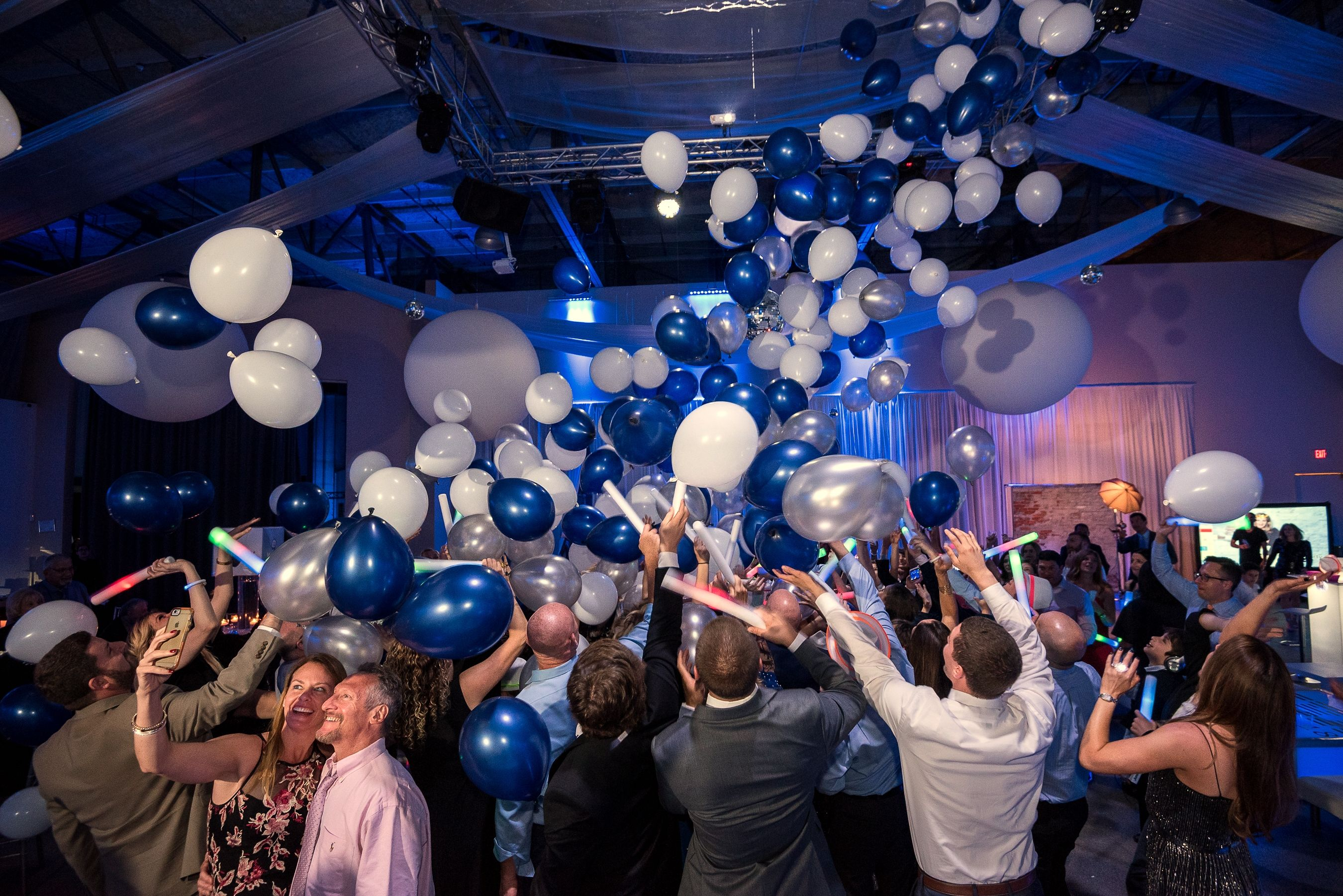 Gala Bar Mitzvah at LIFE: The Place To Be