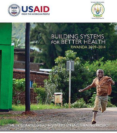 US AID, Rwanda Health Reform