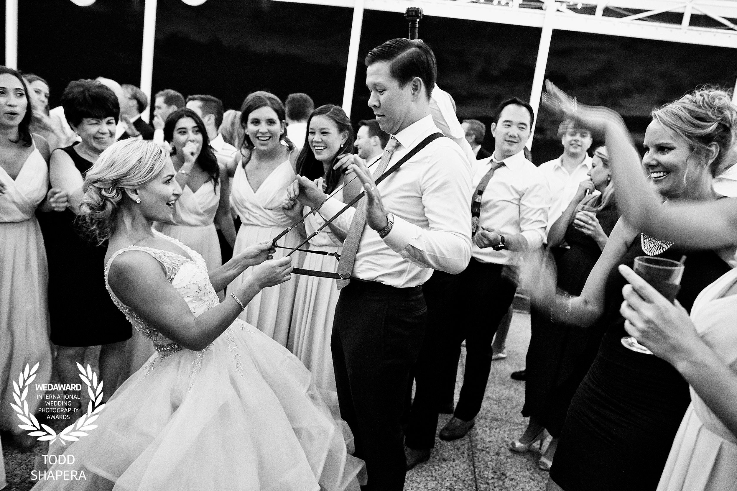 An American Yacht Club Wedding
