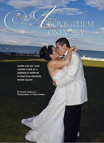 Westchester Weddings Magazine