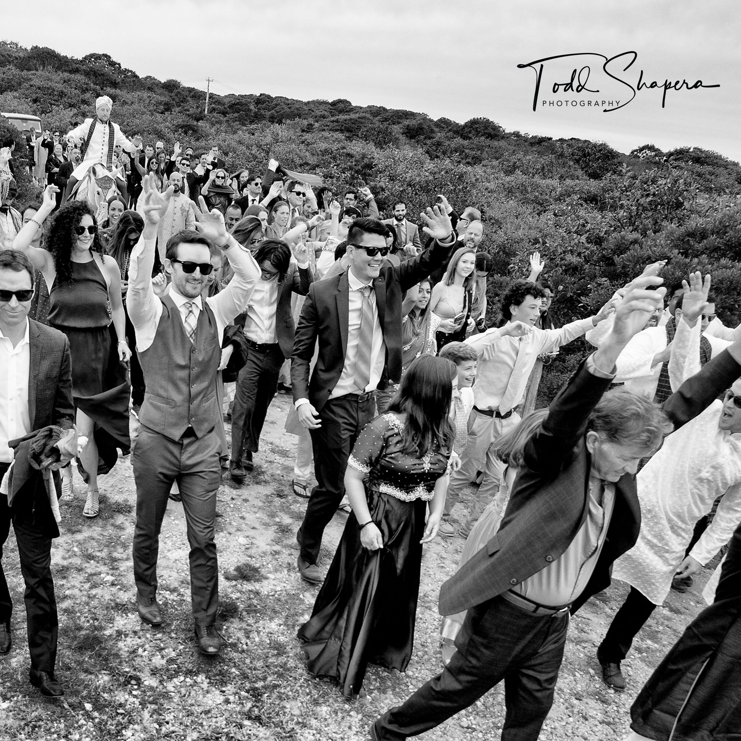 A Montauk Wedding Ceremony