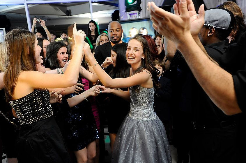 Bat Mitzvah Celebration