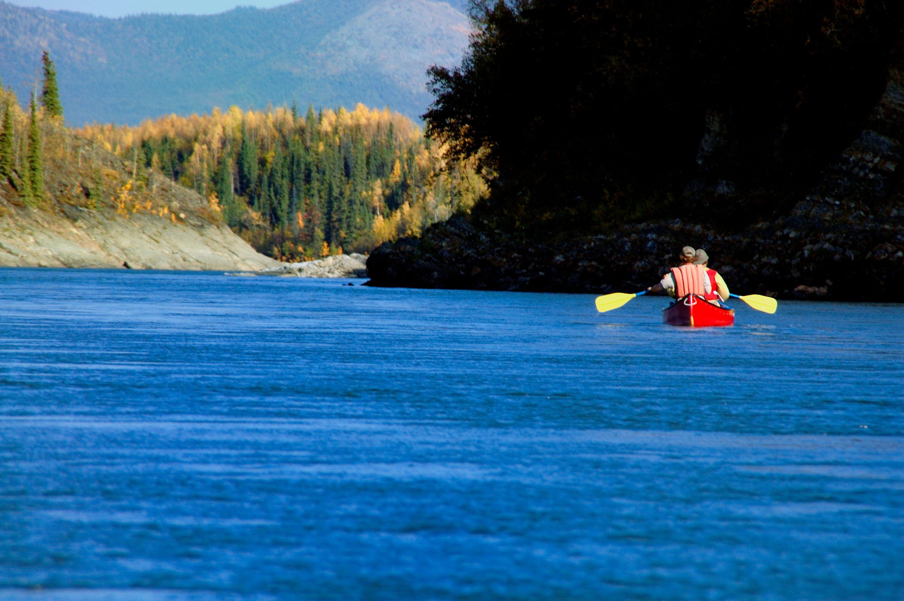 Paddling In Canada's Yukon_03.jpg