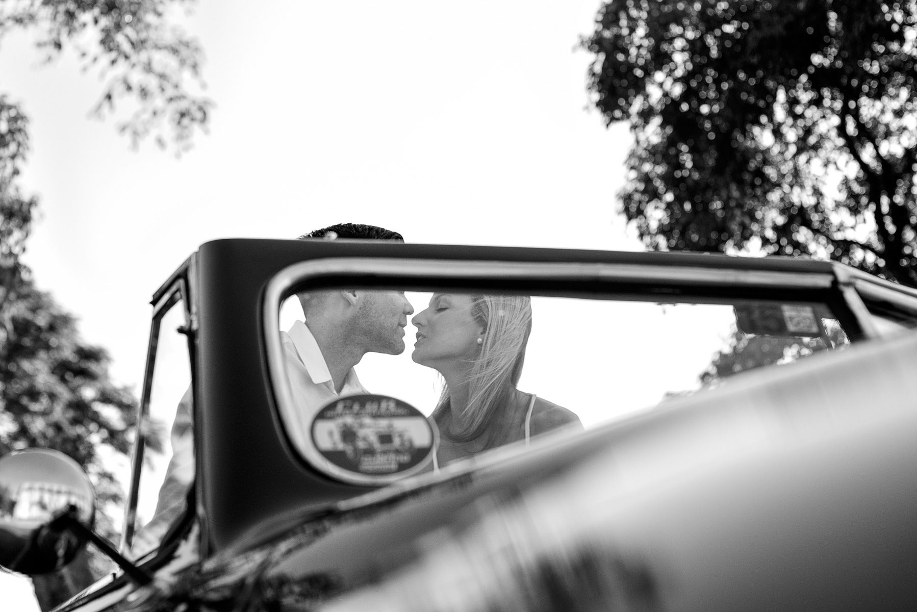 Old Havana Engagement Photography