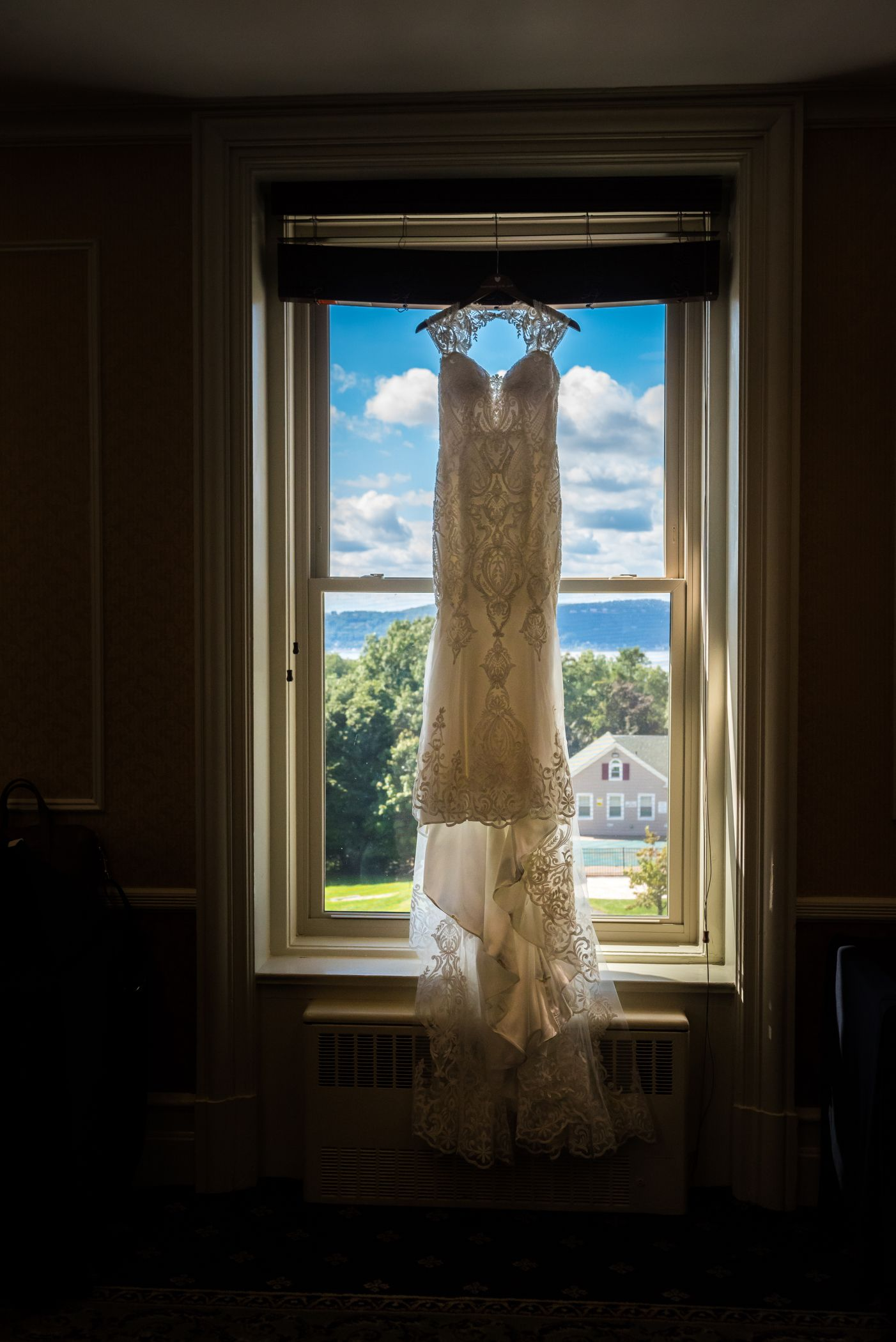 A Tarrytown House Estate Wedding
