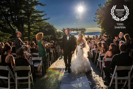 A Hudson Valley Summer Wedding