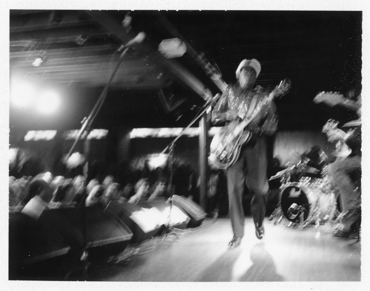 Chuck Berry, Blueberry Hill, St. Louis, Mo