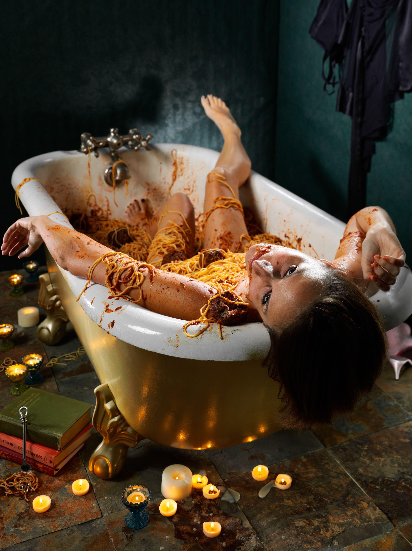 Death By Pasta