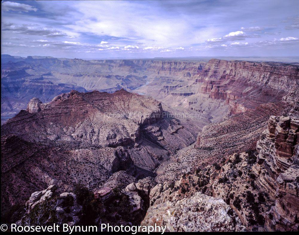 Grand Canyon Navajo Point 102