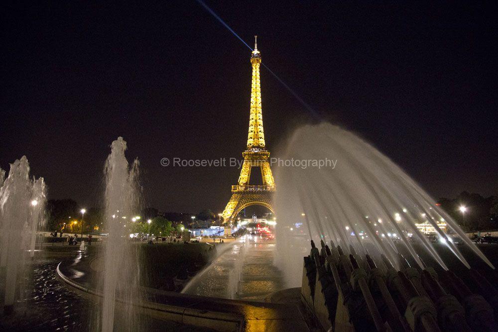 Eiffel Tower 7953