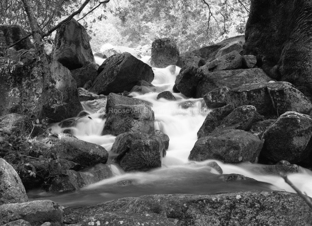 Cascade Stream