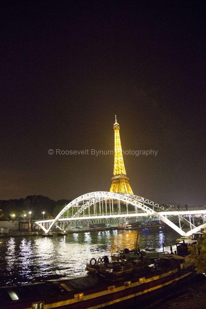 Eiffel Tower 7552