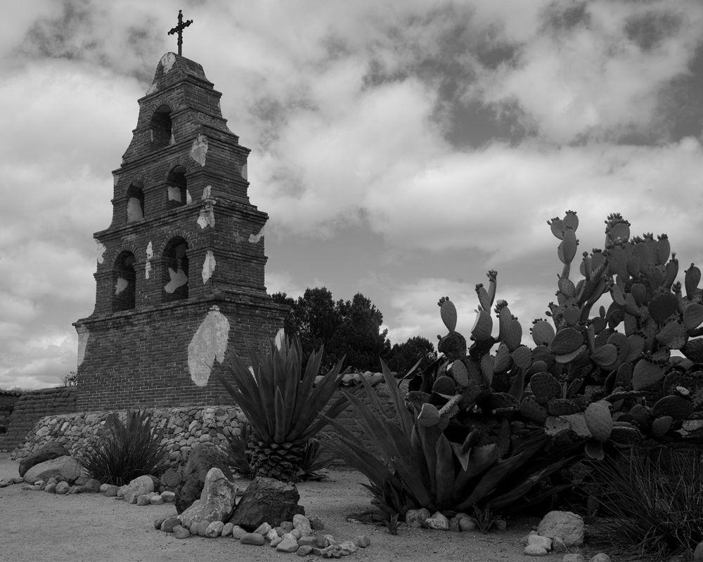 Mission San Miguel Arcangel